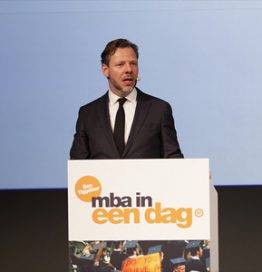 Preview MBA in één dag
